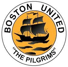 Boston United FC - Vanarama Conference
