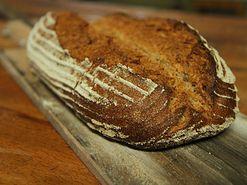 Baking med og uten surdeig
