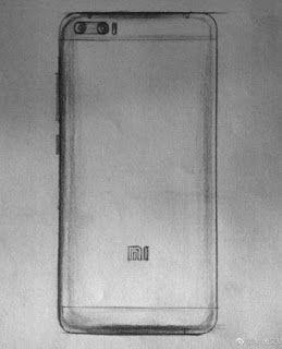 Melihat bocoran Spek yang akan diusung oleh Xiaomi Mi 6 di tahun 2017