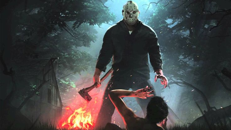 Friday the 13th: The Game Review - CGMagazine [8.5/10] #Playstation4 #PS4 #Sony #videogames #playstation #gamer #games #gaming