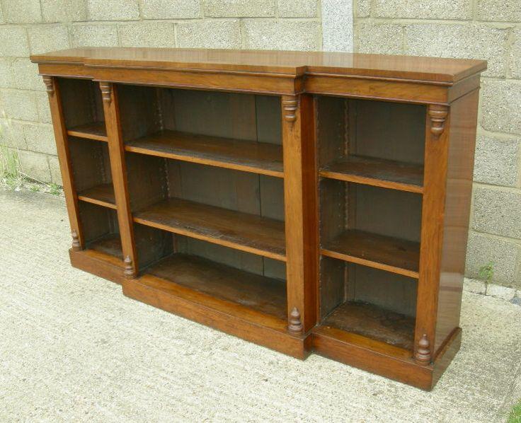 Les 25 meilleures id es de la cat gorie open bookcase en for Furniture of america nara contemporary 6 shelf tiered open bookcase