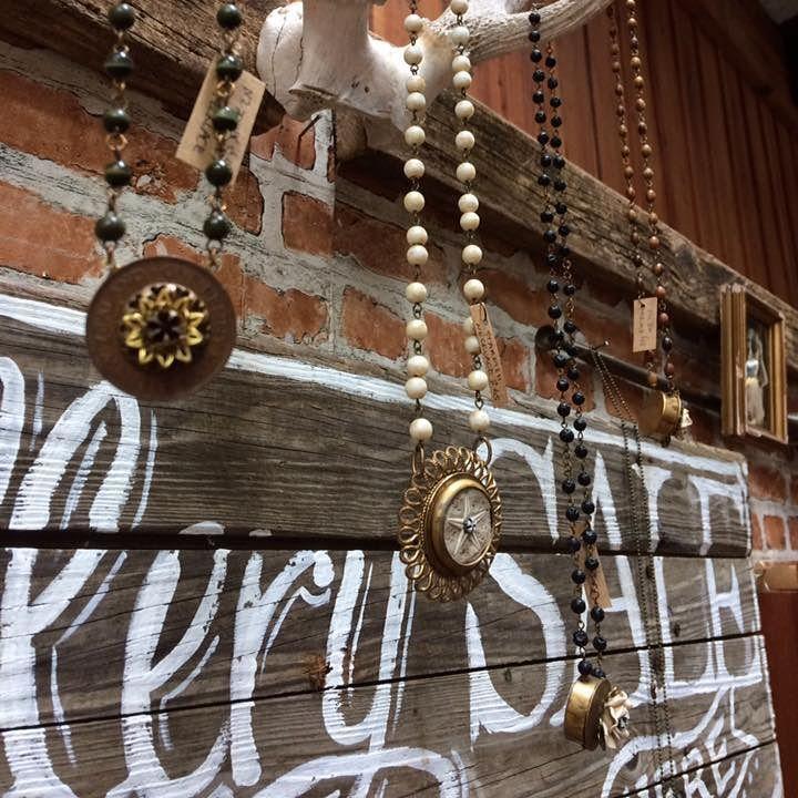 """12 Likes, 1 Comments - Nostalgems (@nostalgems) on Instagram: """"Hello from The Old Packhouse Market! #nostalgems #jewellery #jewellerynz #theoldpackhousemarket"""""""