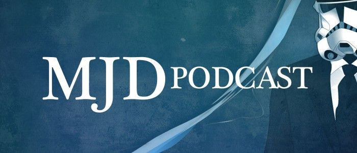 MJD Podcast Episode 12 – #BonAnniversary