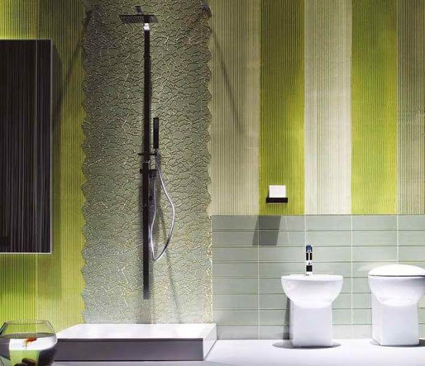 Rénover sa cuisine et salle de bain avec Litokol decodesign / Décoration