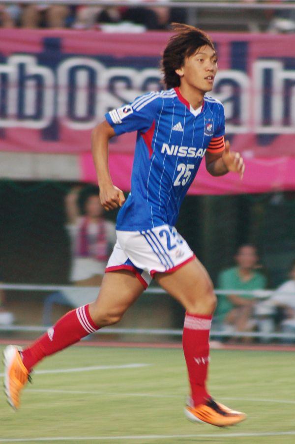 NAKAMURA Shunsuke
