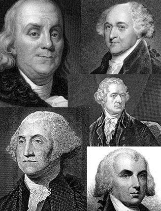 george washington and benjamin franklin essay George washington is revered as the father of his country,  a succinctly useful essay on republican  the political philosophy of benjamin franklin pangle,.