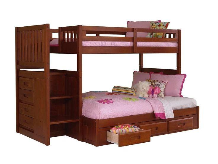 Best 10 Images About Bunk Beds On Pinterest Loft Beds Low 400 x 300