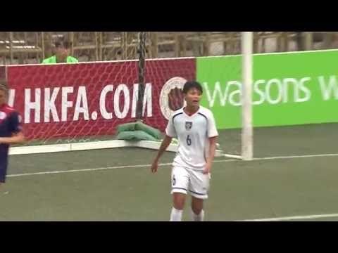 Chinese Taipei vs Hong Kong - http://www.footballreplay.net/football/2016/11/11/chinese-taipei-vs-hong-kong/