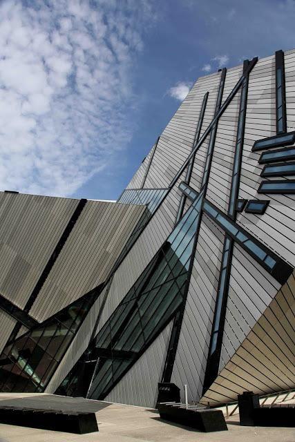 Toronto's Royal Ontario Museum | Liebskind