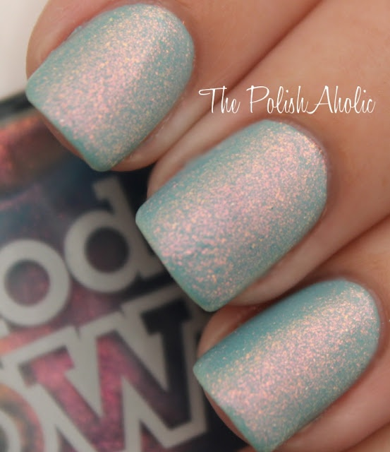 "The PolishAholic: Models Own ""Indian Ocean""Indian Ocean, Nails Art, Dreams Nails, Awesome Nails, Bikinis Models, Beautiful, Pretty Nails, Nails Polish, Models Own"