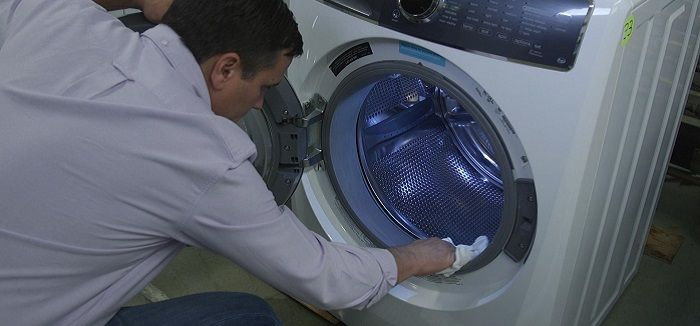 My Washer Smells Like Mold Here S What To Do Clean Your