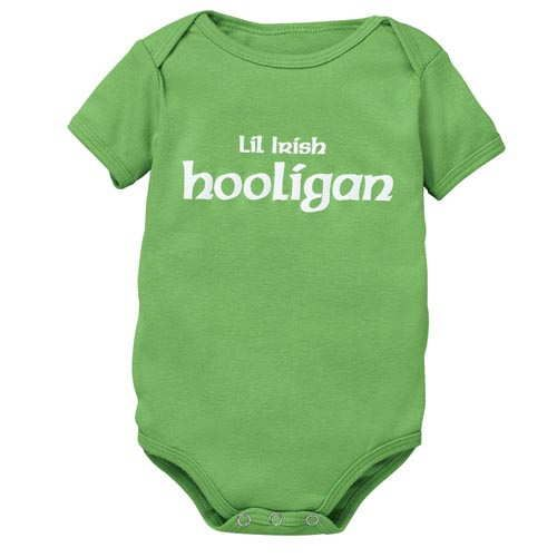 Best Baby Gifts Ireland : Best images about it s easy being green on