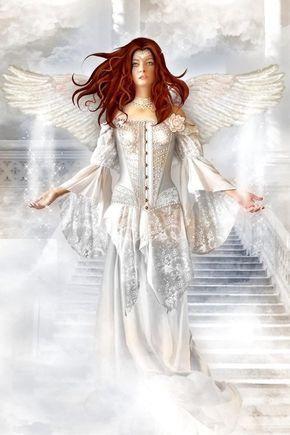 Trouvez votre ange gardien d'après votre jour de naissance. Les anges gardiens dont le nom se termine par EL sont des anges masculins, et...