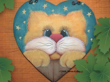 Love Me, Love My Cat ePacket - Susan Kelley - PDF DOWNLOAD