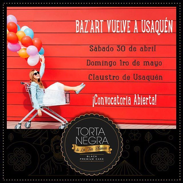 Baz´art vuelve a Usaquén. Este sábado 30 y domingo 1ero de mayo los esperamos con nuestra deliciosa #TortaNegraDeLaTíaBlanca encuentra más información en http://www.bazartcolombia.com/torta-negra-1/  #TortaNegra #BizcochoDeNovia #FrutasCaladas #BizcochoNegro #MadeWithLove #WeddingCake #Bizcocho #Yummy #InstaFood #Instagood #Gift #WeddingPlanner #Biscuit #Sweet #Dulce #Food #PicOfTheDay