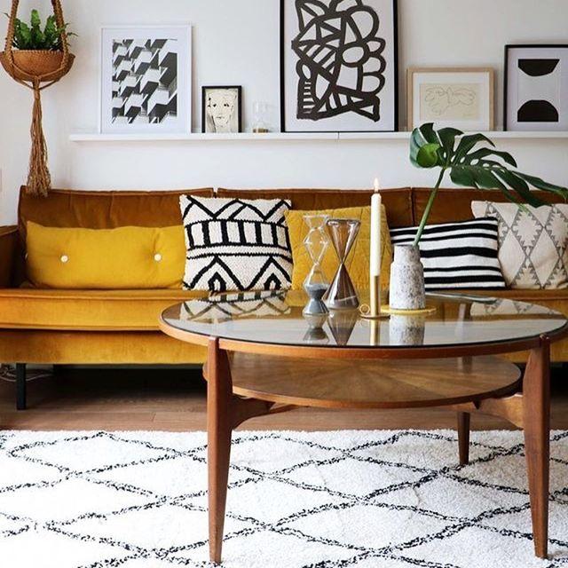 Home Decorating Ideasliving Room: Ge Nspireerd Door De Vier Woonstijlen Die @karwei Dit