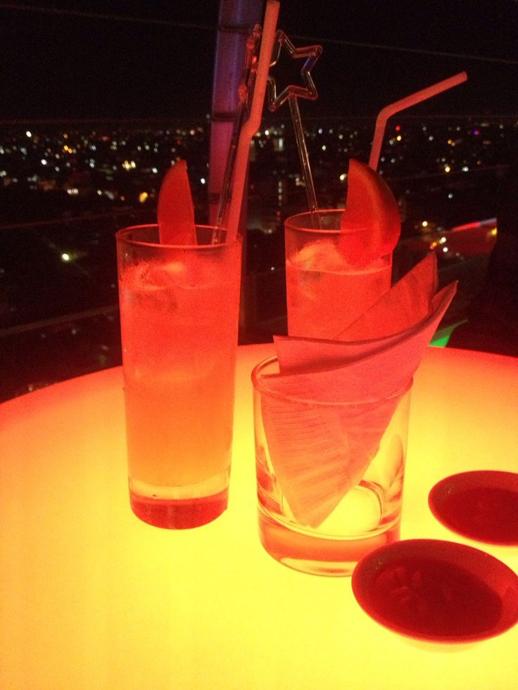 First time after 2 years. Finally we can enjoy our night in makassar