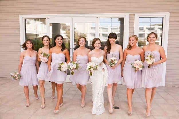 Real Bridesmaids In Our Stunning And Elegant Bridesmaid: 1000+ Ideas About Beautiful Bridesmaid Dresses On