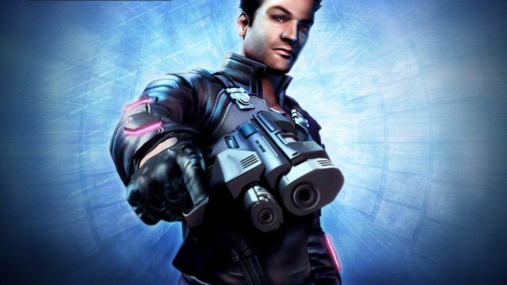 Игра Deus Ex: Invisible War