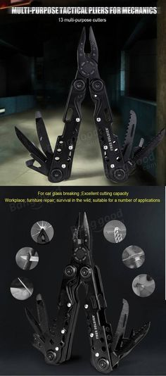 Only US$25.27, buy best FREE SOLDIER Outdoor Multi-purpose Tactical Pliers for Mechanics Tools sale online store at wholesale price.US/EU warehouse.