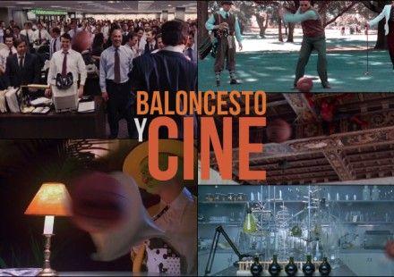 Baloncesto y cine: 24 películas en las que está presente. A ver cuántas reconoces... (Vídeo) - @KIAenZona #baloncesto #basket #basketbol #basquetbol #kiaenzona #equipo #deportes #pasion #competitividad #recuperacion #lucha #esfuerzo #sacrificio #honor #amigos #sentimiento #amor #pelota #cancha #publico #aficion #pasion #vida #estadisticas #basketfem #nba