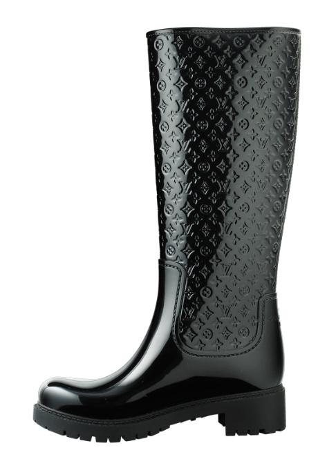 97e147b1ed8 Louis Vuitton Rain Boots 2018