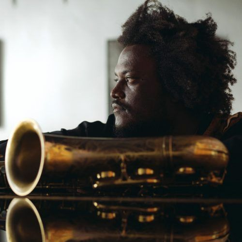 KAMASI WASHINGTON Thursday, Jan. 12—Kamasi Washington—Rialto Theatre, 7:30 p.m. Kamasi Washington, saxophonist, is an American jazz musician based in Los Angeles. Born into a musical family, Kamasi began playing saxophone at age 13, later attending the prestigious Hamilton High School of Music followed by UCLA. He has toured and recorded with the likes of Snoop Dogg, Rapahel Saadiq, Lauryn Hill, Mos Def + others. Kamasi released his groundbreaking solo album, The Epic, in May 2015.