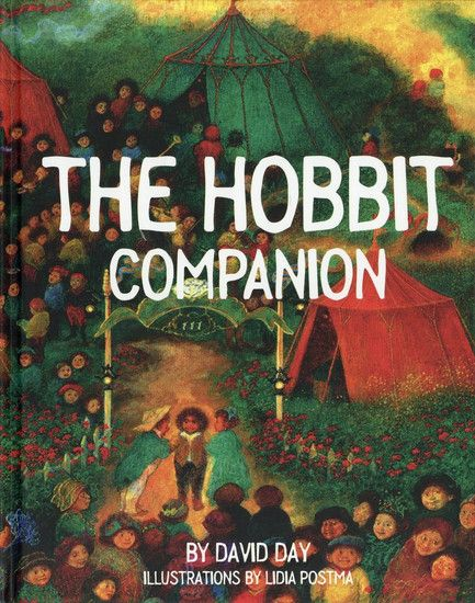 Hobbit Companion - One afternoon in 1930, JRR Tolkien idly scribbled down the word 'hobbit', thereby sowing the first seed of his mysterious fictional world. Meaning 'hole-builder', it was just one of many fantastical words created by the eminent philologist to describe the Shire and its inhabitants. Charmingly illustrated by Lidia Postma, this guide to his coinages is full of etymological insights and will help hobbit-enthusiasts to unravel the crafty puns, riddles, hidden meanings and…