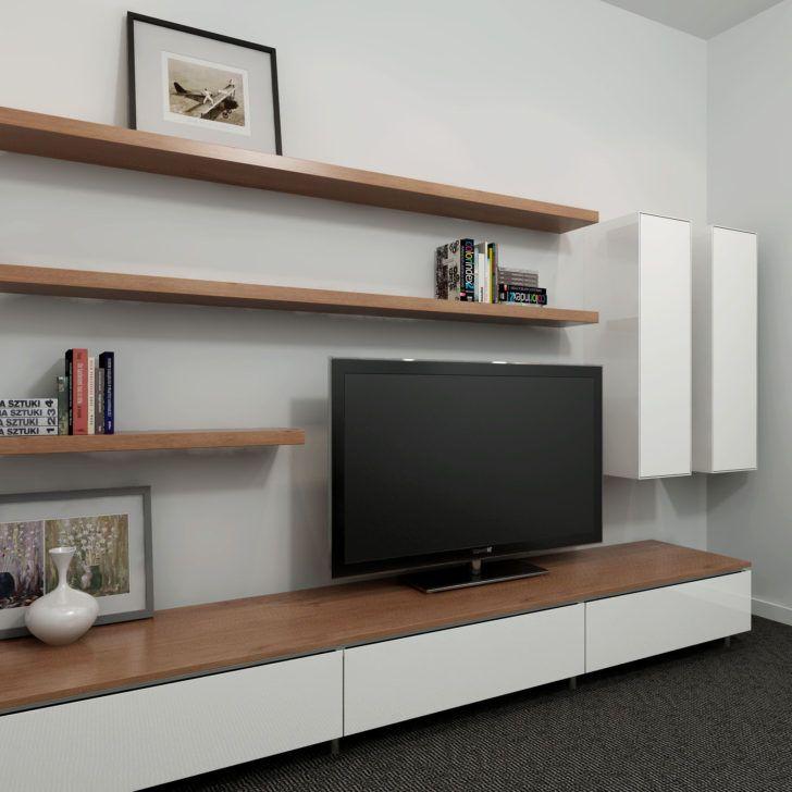 meuble tv suspendu ikea