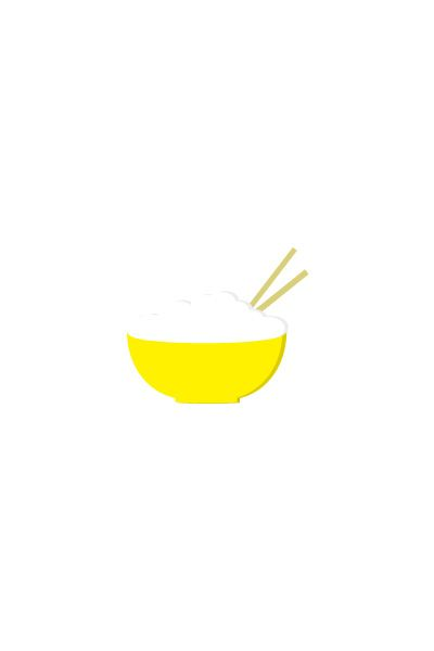 Rice Vector Image #rice #food #vector http://www.vectorvice.com/food-icons-vector-pack