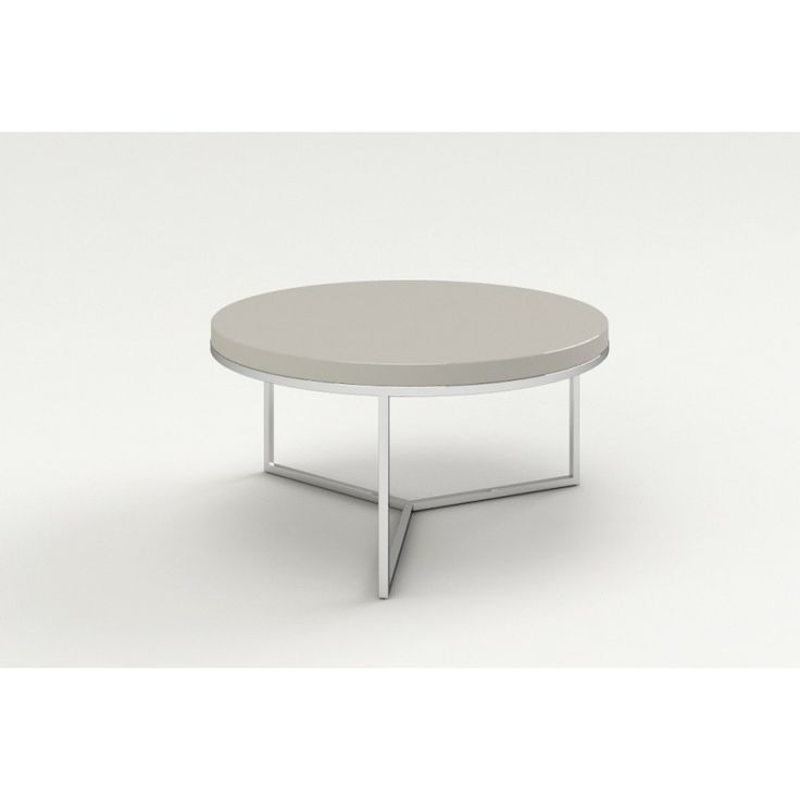 25 best ideas about table ronde on pinterest table ronde design table ron - Table ronde laque blanc ...