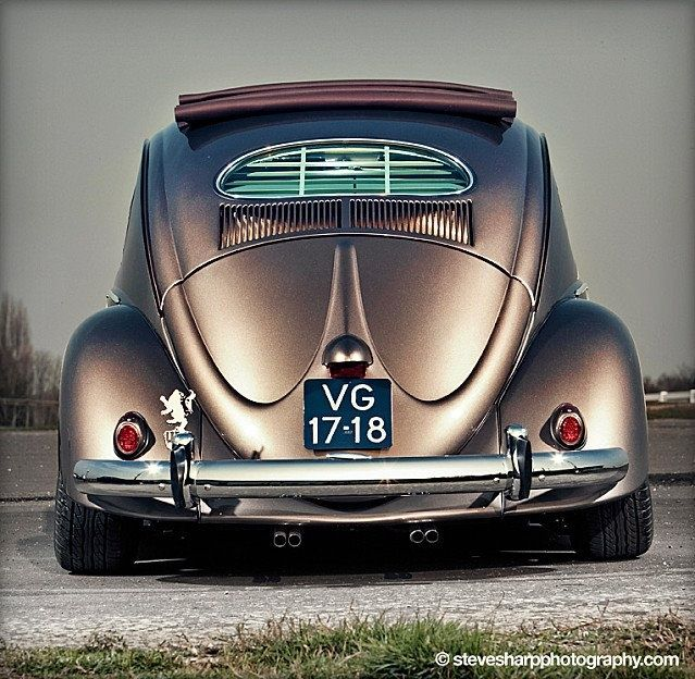 #VW #BeetleBug