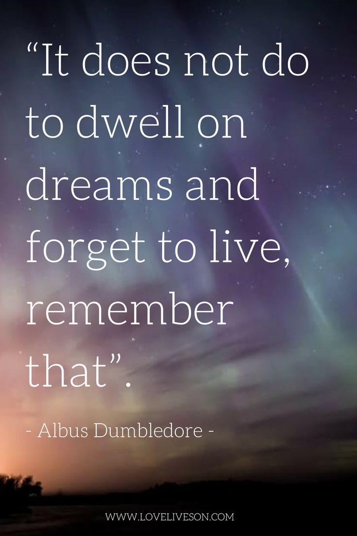 A grief quote from the wise Albus Dumbledore. It is normal to grieve and to miss our loved ones - this will always be the case - but we also remember that life goes on and that we need to live our lives in memory of them.
