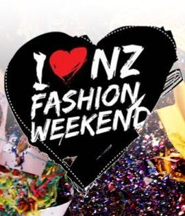 Don't miss this years NZ Fashion Weekend! Get your Ticket now!