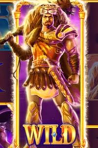 Play the Age of the Gods slot game for free at CasinoGames.com
