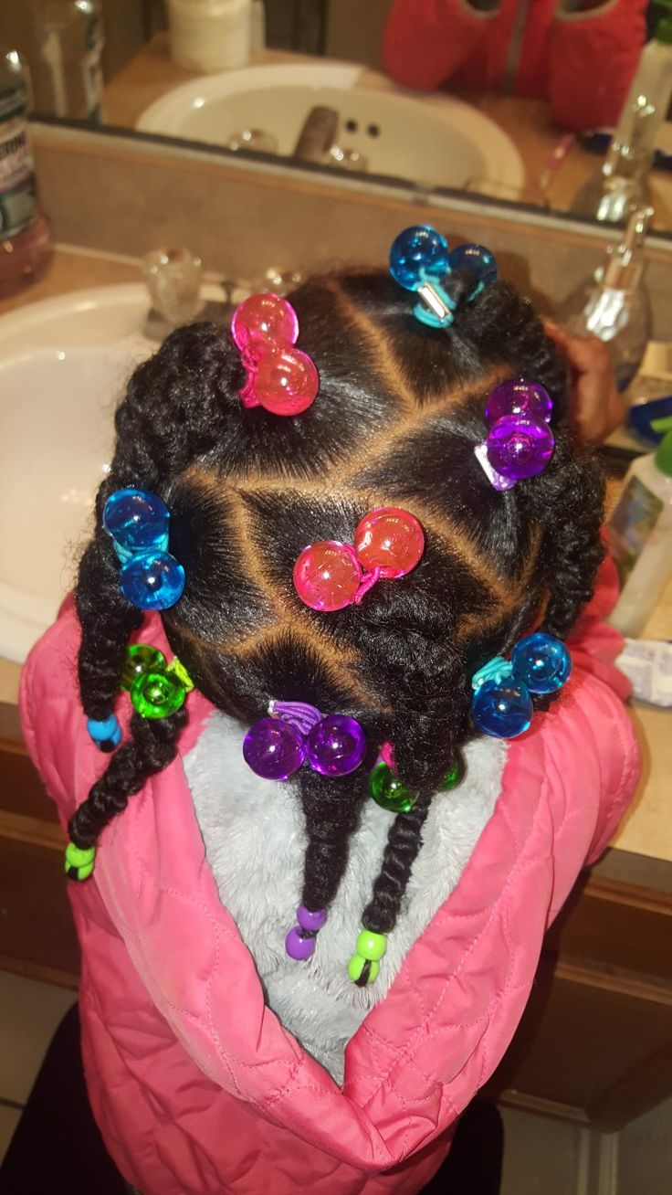 Best 25 Black Girl Braids Ideas On Pinterest  Corn -6279