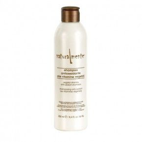 SHAMPOO ANTIOSSIDANTE - POST COLORE / ANTIAGE