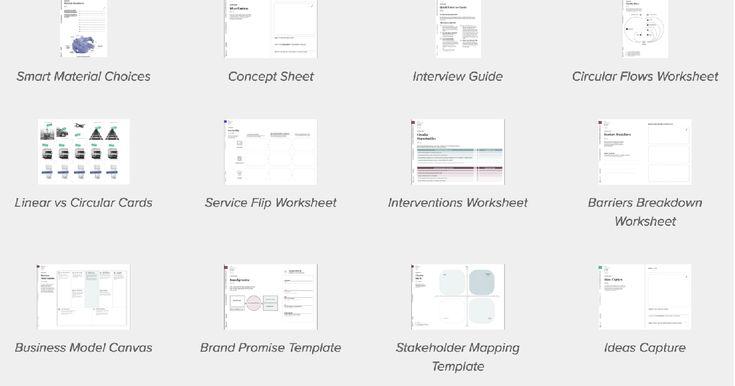 Explore all videos, case studies, worksheets, external
