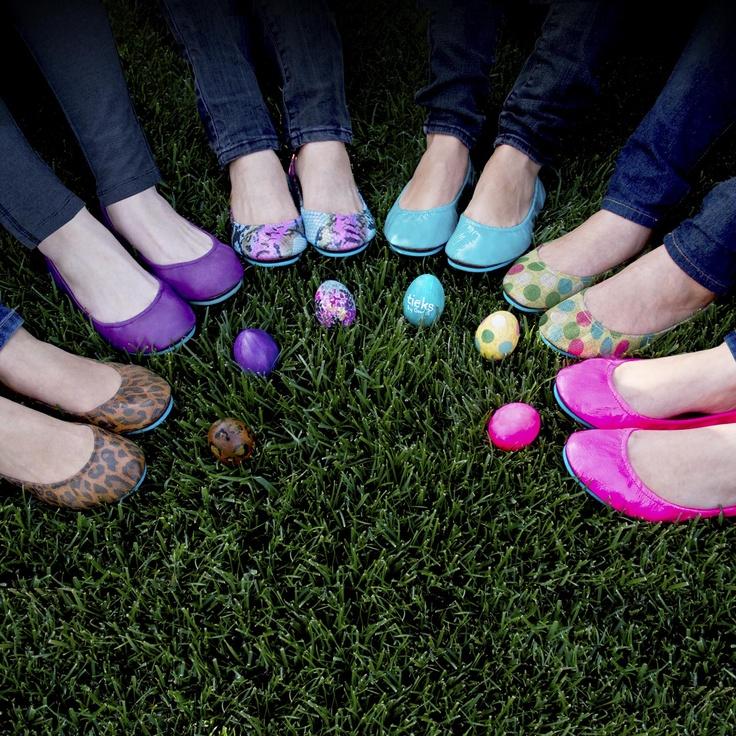 Cute Easter egg inspiration :)