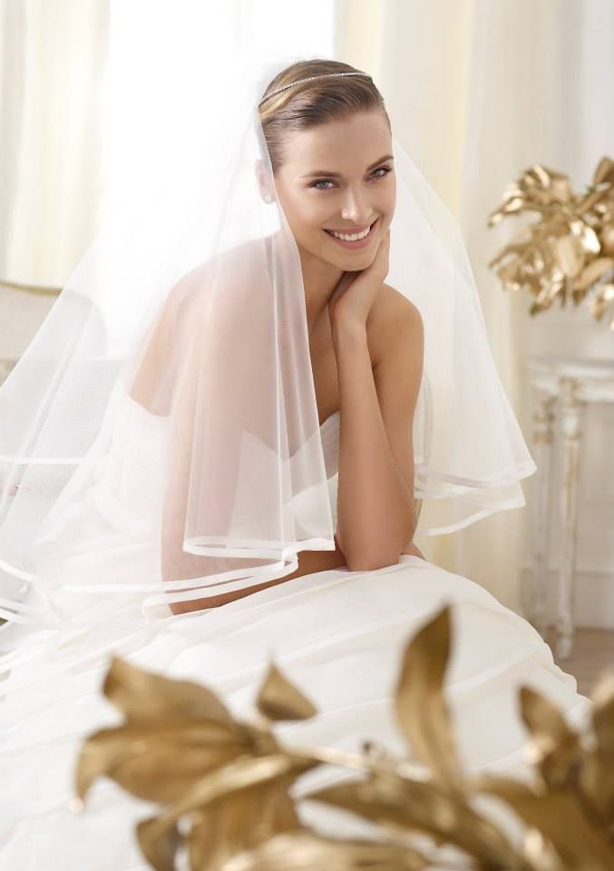 Acconciature pronovias