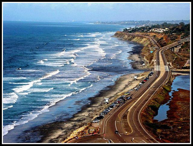 Highway One, California  USA