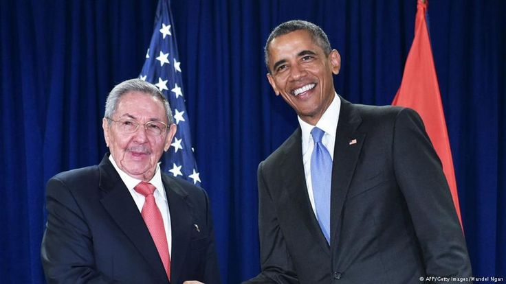Obama to make historic visit to Cuba | News | DW.COM | 18.02.2016
