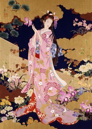 Haruyo Morita.