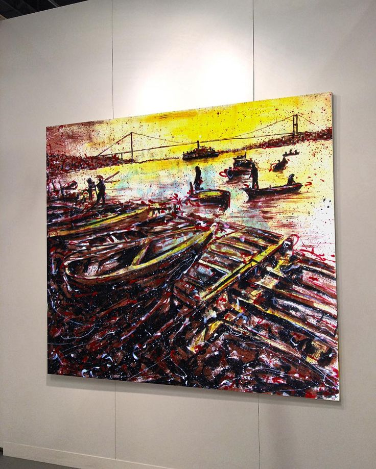 @serdar_abay_art  #fineart #draw #drawing #artdrawing #artofdrawing #resim #ressam #serdarabay #serdar_abay #istanbul #bosphorus #exhibition