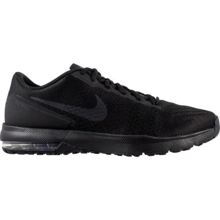 Nike Men\u0027s Air Max Typha Training Shoes, Size: 11.5, Black