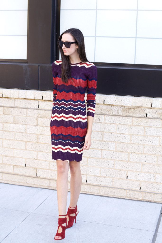 RONNY KOBO shakira dress  Inspiration outfit Ronny Kobo