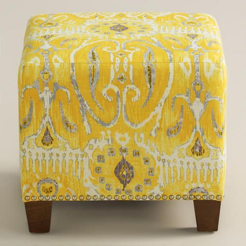 Best 25 Yellow Couch Ideas On Pinterest: 25+ Best Ideas About Yellow Ottoman On Pinterest