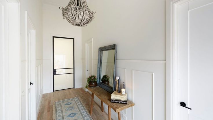How to get the (boring) parts of your home right. Here is a good article on the subject ~~~  https://www.domain.com.au/advice/the-block-2017-the-boring-parts-of-your-home-you-need-to-get-right-20170926-gymln3/