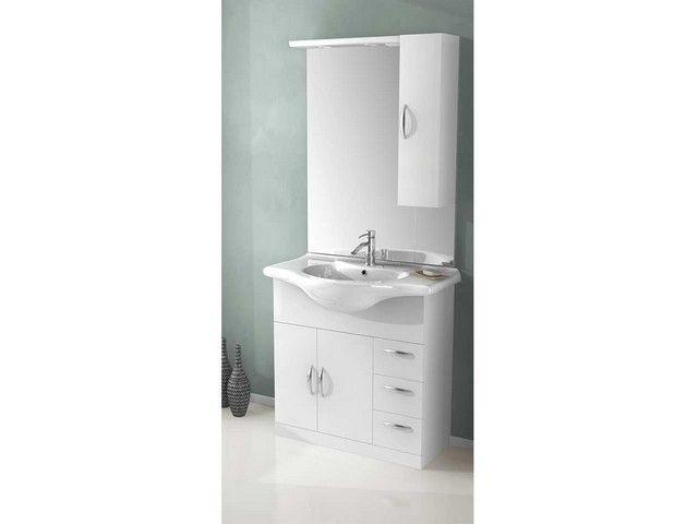 Mobile bagno tradizionale serie Easy 85