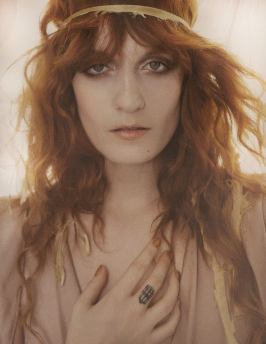 I <3 Florence.
